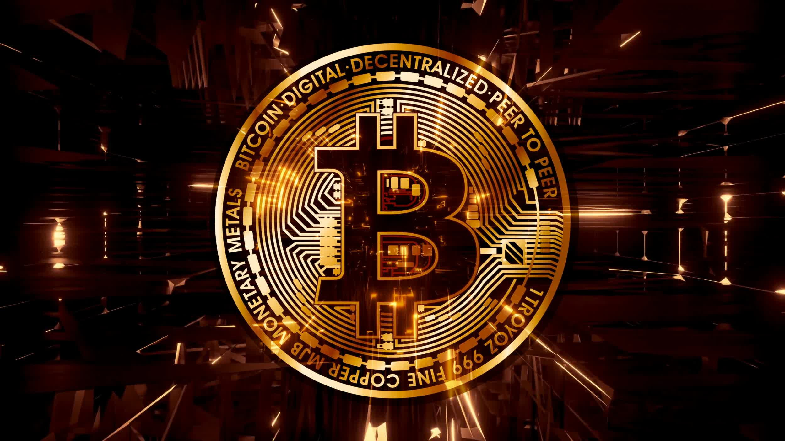 Bitcoin shatters $60K milestone for the first time